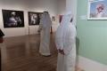 Emirati Insights Besucher © Barbara Schumacher