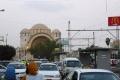koptische Kirche in Masr Gedida © Ulrike Askari