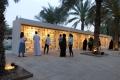 Art Dubai Garten Foto: © Barbara Schumacher
