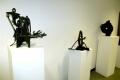 Ausstellungsobjekte, Athr Gallery © B. Schumacher