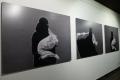 Faisal Samra, Werk, Athr Gallery © B. Schumacher