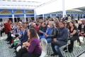 Eröffnung Publikum, Foto: © Barbara Schumacher