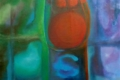Rifki Gemälde 3 © Barbara Schumacher