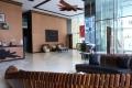 Hotel Noon Lobby Foto: © Barbara Schumacher