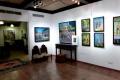 Desert Design Art Gallery Ausstellung, Foto: © Barbara Schumacher