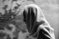 Jeddah Souk, Pass in the Shadows,1999, 076 © Reem Al Faisal