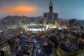 Ahmed Mater, Mekka Golden Hour © EOA
