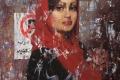Gemälde 2, Darvish Fakhr © EOA