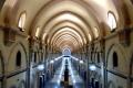 Im Innern des Museums Foto: © Barbara Schumacher