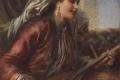 Gemälde Orientalismus Foto: © Barbara Schumacher