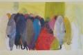 13. Gemälde Frauen © Barbara Schumacher