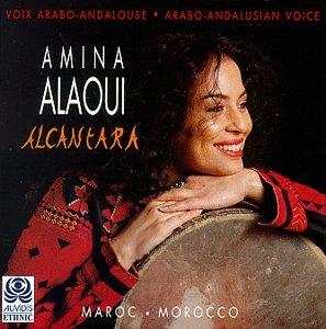 Amina Alaoui, Arco Iris (2011) und Alcantara (1998)
