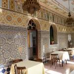 im Hotel Continental, Tanger, Foto: Barbara Schumacher