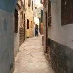 in der Medina von Tanger, Foto: Barbara Schumacher