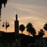 Gran Socco, Tanger, Foto: Barbara Schumacher