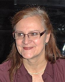 Ulrike Askari, Foto: Afaf Askari