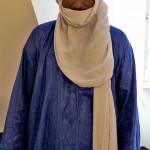 Tuaregschmied Dere, Foto: Hanna Sotkiewicz