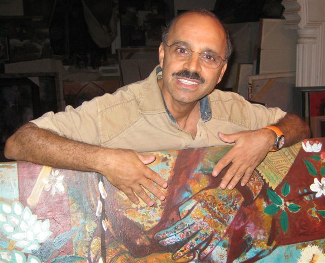 Bahrain: Abbas Al-Mosawi