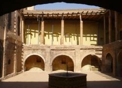 Erbil Zitadelle Rashid Haus © Barbara Schumacher
