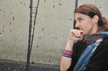 Libanon: Zena Assi Farah
