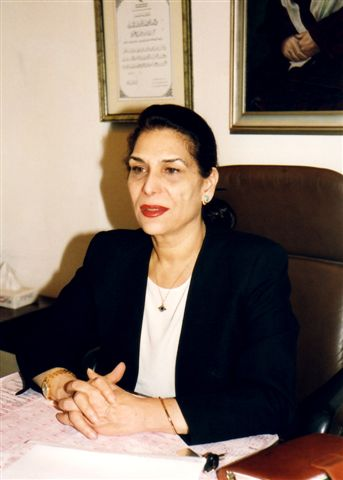 Jordanien: Prinzessin Wijdan