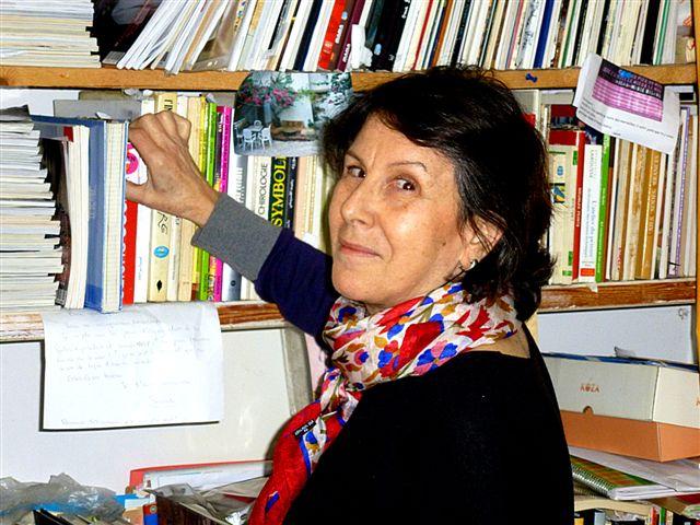 Algerien: Zohra Hachid Sellal