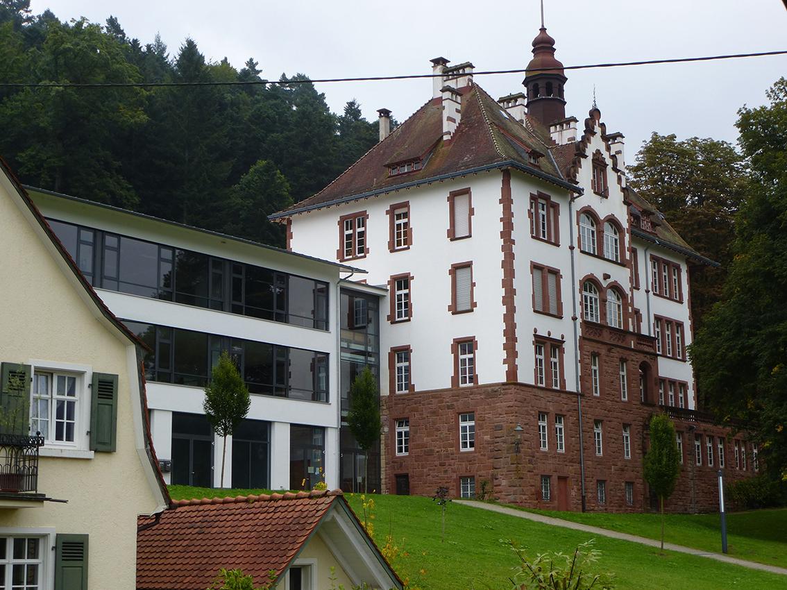 4. Orientalische Musik-Sommerakademie in Sulzburg
