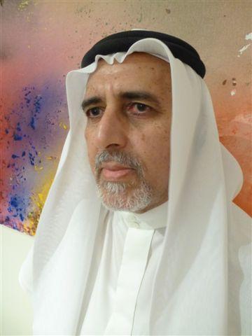 Saudi-Arabien: Dr. Sami Al Marzoogi
