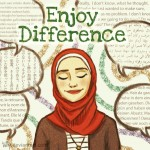 enjoy_difference by Soufaina Hamid