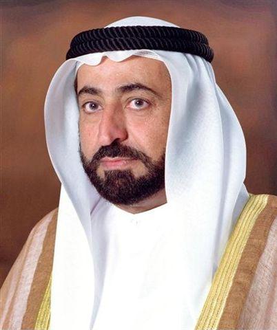 Emir von Sharjah Foto: © Barbara Schumacher
