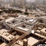 SAF Sharjah Art Spaces Foto: © Barbara Schumacher