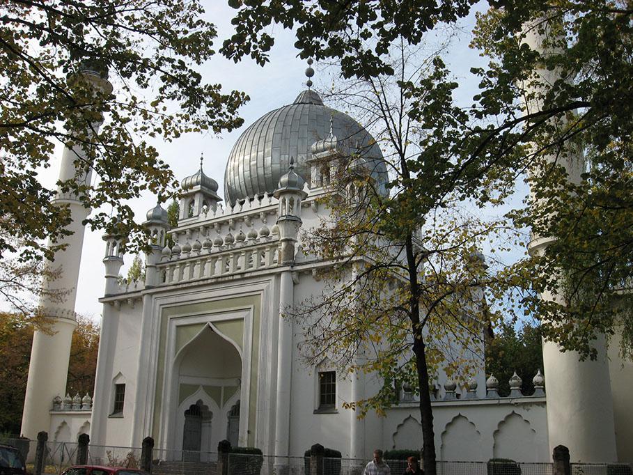 Das Forum der liberalen Muslime in Deutschland