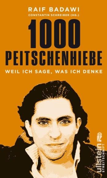 Raif Badawi: 1000 Peitschenhiebe