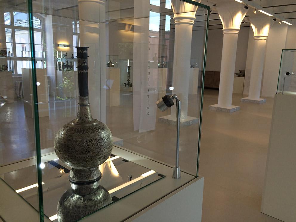 Bumiller Collection eröffnet Berliner Dependance