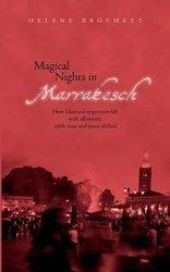 Buchbesprechung: Magische Nächte in Marrakesch