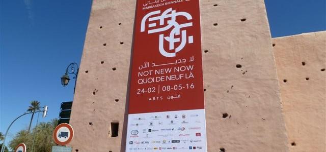 6. Biennale Marrakech