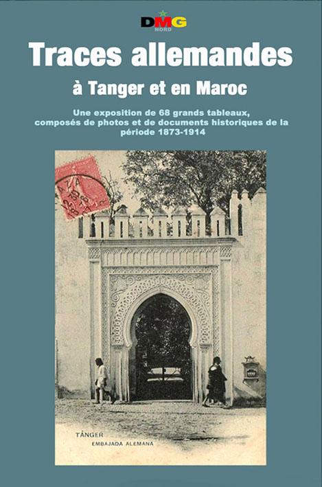 Reichsdeutsche und ihr Kaiser in Marokko – Wanderausstellung