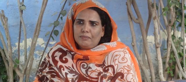 Musik der Haratin in Mauretanien