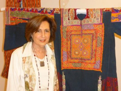 Najat El-Kheiry, Foto: © Barbara Schumacher