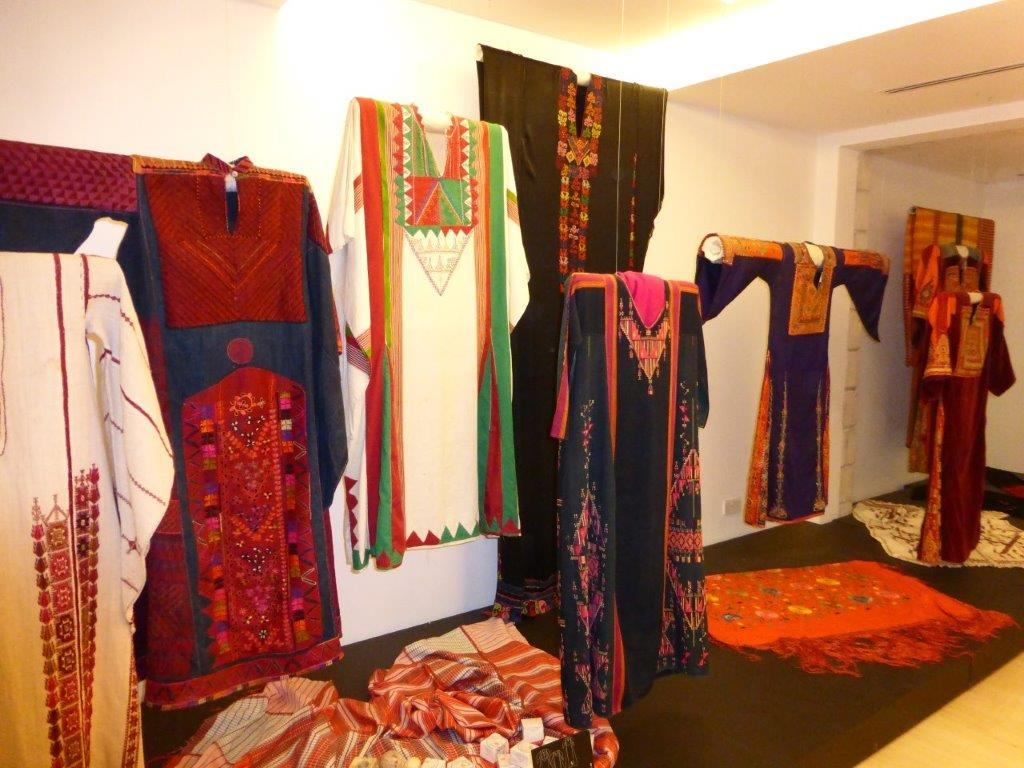 TIRAZ Widad Kawar Museum, Foto: © Barbara Schumacher