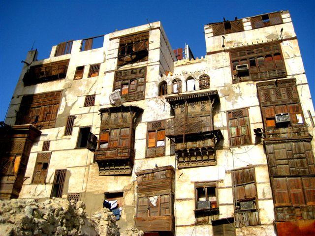 UNESCO Weltkulturerbe im Irak und Saudi-Arabien