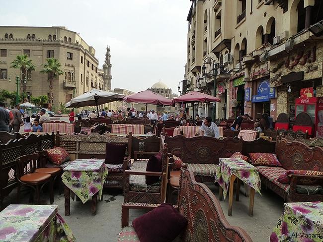 Eindrücke aus Ägypten, Mai 2014